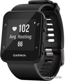 Умные часы Garmin Forerunner 35 [010-01689-10] (25176)