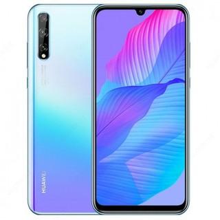 Смартфон Huawei Y8P 4/128GB Blue