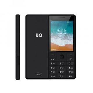 Кнопочный телефон BQ 2815 Only Black