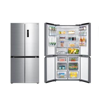 Холодильник Midea MDRF-632FGF46