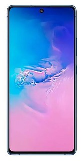 Смартфон Samsung Galaxy S10 Lite (SM-G770F) Blue