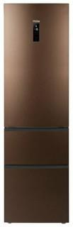 Двухкамерный Холодильник Haier A2F737CLBG