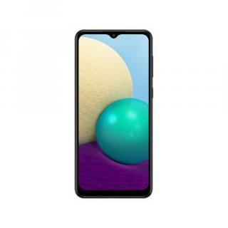 Смартфон Samsung Galaxy A02 Black