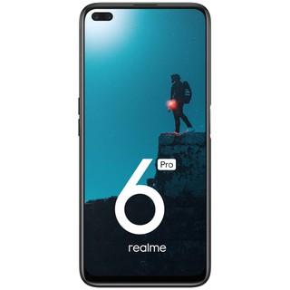 Realme 6 Pro 8/128GB (Blue) В наличии