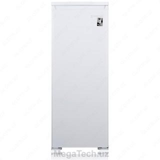 Холодильник Beston BD-270WT (белый серый)