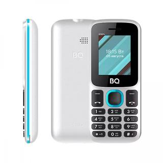 Телефон BQ 1848 Step Blue