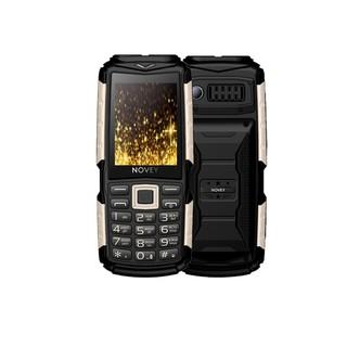 Novey Mobile T300 Black-Gold
