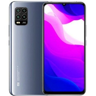 Смартфон Xiaomi MI 10 Lite 5G 6/64GB Gray EU