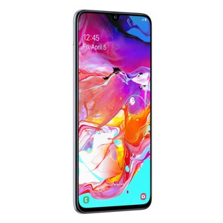 Смартфон Samsung A70 (SM-A705) Black