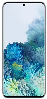 Смартфон Samsung Galaxy S20 8/128Gb Cloud Blue