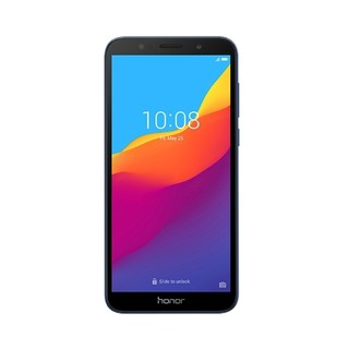 Смартфон Honor 7S 1/16GB Black