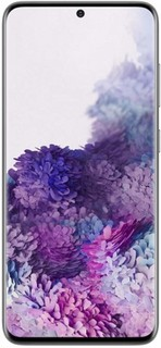 Смартфон Samsung Galaxy S20 Gray