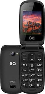 BQ-Mobile BQ-2437 Daze (черный)