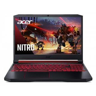 """Ноутбуки Acer Nitro AN515-55/15,6""""/FHD/i5-9300H/DDR4 16GB/SSD 1000GB/nVIDIA GTX1650"""