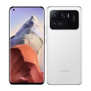 Смартфон Xiaomi Mi 11 Ultra 12/256GB Ceramic White (GSM + CDMA)