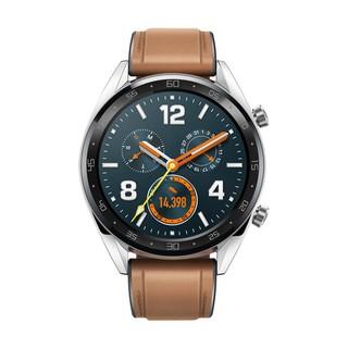 Смарт Часы Huawei Fortuna-B19 steel grey