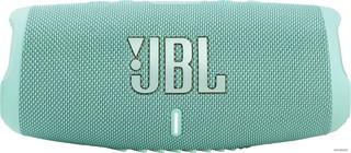 Беспроводная колонка JBL Charge 5 (бирюзовый) (67644)