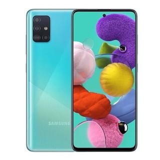 Samsung Galaxy A51 6/128GB (Blue) В наличии