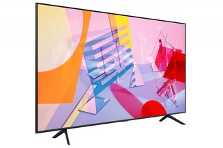Телевизор Samsung QE43Q60TAU QLED (2020) 4K UHD Smart TV