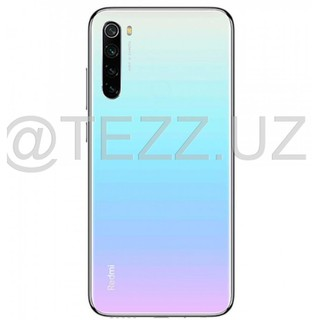 Смартфоны Xiaomi Redmi Note 8 2021 EU 4/64GB White