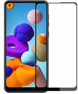 Защитное стекло Samsung A21/21S