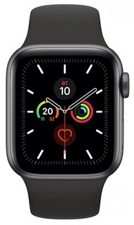 Смарт часы Apple Watch Series 5/40 mm Gray