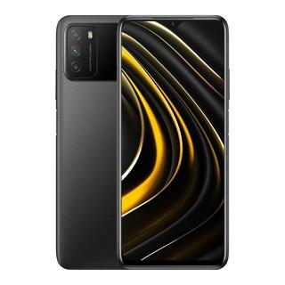 Xiaomi Poco M3 Black 4/128GB