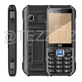 Телефоны BQ 2824 Tank T Black