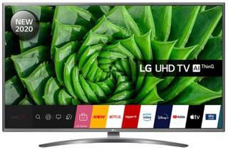 Телевизор LG 50UN81006 Smart