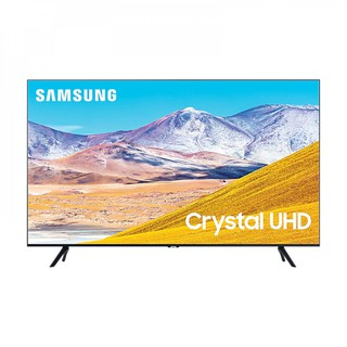 "Телевизор Samsung UE50TU8000U Smart TV 50"""