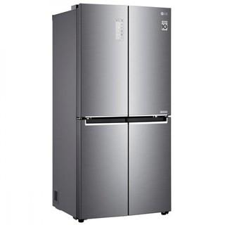 Холодильник LG GC-B22FTMPL