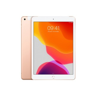 Apple iPad 7 128Gb Wi-Fi Gold