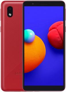 Смартфон Samsung Galaxy A01 Core 16GB Red