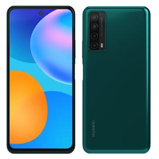 Huawei P Smart 2021 4/128 GB Crush Green