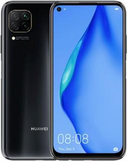 Смартфон HUAWEI P40 Lite 6/128GB Black