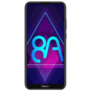 Смартфон Honor 8A 64g black