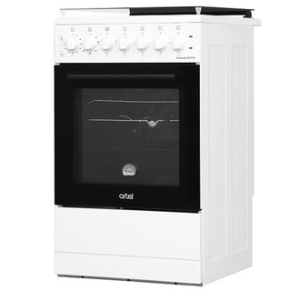 Электрическая кухонная плита Artel Comarella 50 01-E (Белая)
