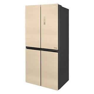 Холодильник Goodwell GRF-S456GGL1