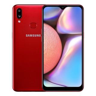 Смартфон Samsung Galaxy A10s Red