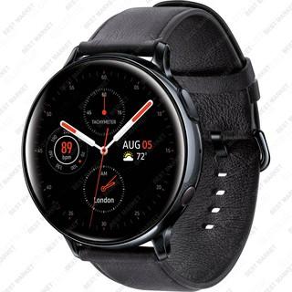 Умные часы Samsung Galaxy Watch сталь 44 мм