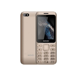 Novey Mobile X100 Gold