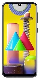 Смартфон Samsung Galaxy M 31 black
