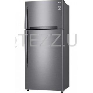Холодильник LG GN-H702HMHU