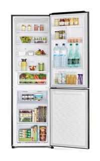 Холодильник Hitachi R-B410PUC6