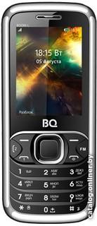 Мобильный телефон BQ-Mobile Boom L (черный) [BQ-2427] (59517)