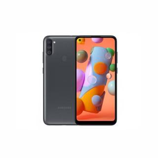 Смартфон Samsung A115 32 ГБ (black)