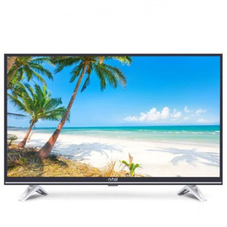 Телевизор Artel 43-дюймовый Artel UA43H1400 Android TV Черный