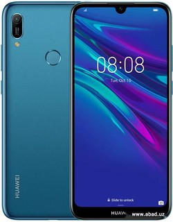 Смартфон Huawei Y6 2019 MRD-LX1F 2GB/32GB (сапфировый синий) (53654)
