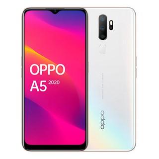 Смартфон Oppo A5 3/64 сияющий белый