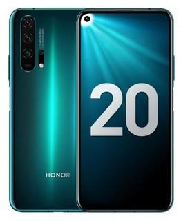 Смартфон Honor 20 Pro 256 Гб